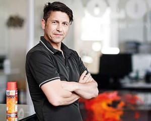 Jürgen Feuerstein (CEO)