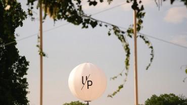 UP Festival Praha 2018