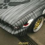 BMW E38 2.8 V6 tunning