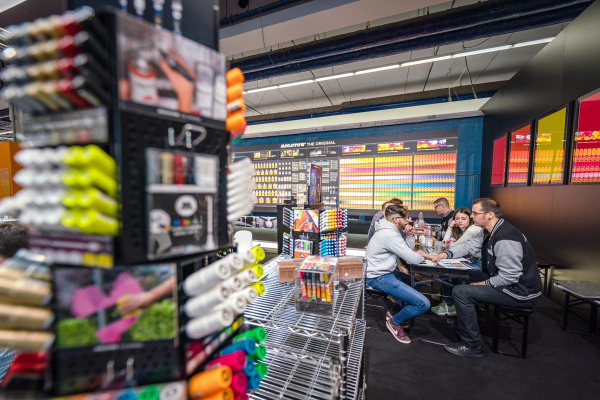 Náš obchod, vaše barevné kombinace😉