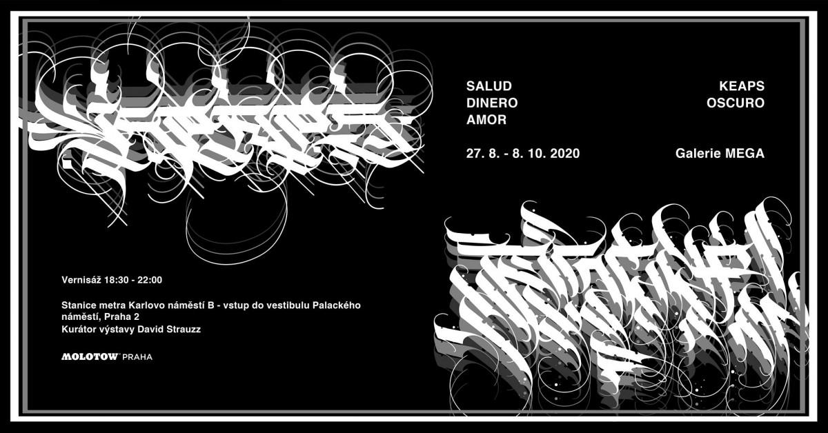 Pozvánka do Galerie MEGA