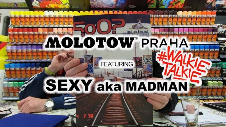 MOLOTOW™ PRAHA X SEXYCBD WT#09